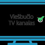 NTT TV viešbučio informacinis kanalas